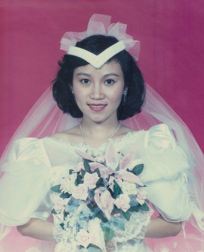 Family Album: Marriage