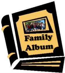 Image result for family album